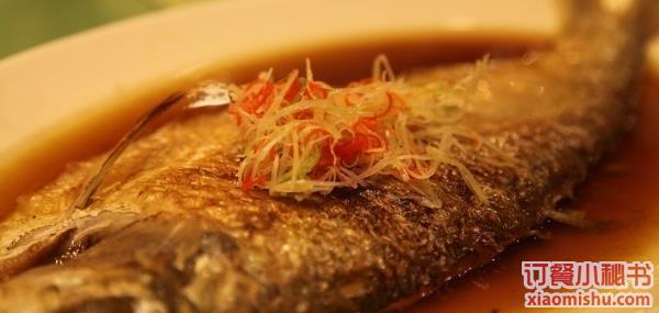 谷儒长江野生藓鱼图片