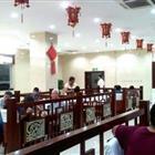 香河服务区-餐厅