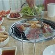 韩将军自助烤肉馆 文一店