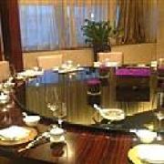 广交会威斯汀酒店中国元素中餐厅