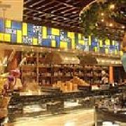 亚马逊环球美食百汇 红谷滩世茂店