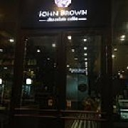 JOHN BROWN CHOCOLATES 万科美好广场店