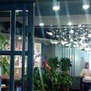鱼乐时光概念餐厅 西关里店