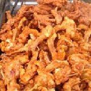 中国欧式风味炸鸡