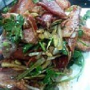 老北京炙子烤肉铜锅涮肉 黄村店