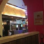 豪食国际美食自助 高开区店