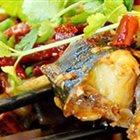 美食霖鱼乐美味烤鱼