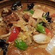 东北虎炖菜馆