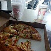 Vito's Pizza滋活披萨 湖墅南路店