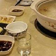 四海捞锅物料理