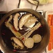 鲜尚轩斑鱼庄 西美店