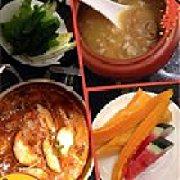 七十七万年清真中国菜