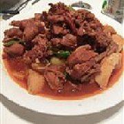 胡杨风餐厅 新华