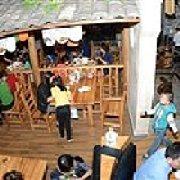 古竹村·生态餐厅