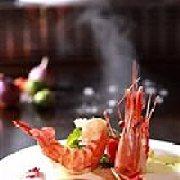 沈阳香格里拉大酒店新鲜特色餐厅