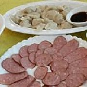 北方乡村饺子馆