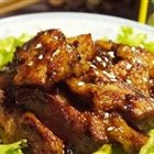 小猪猪烤肉餐厅 光谷店
