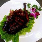喜鹊高级私房菜馆