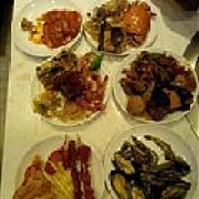 葛尔丹烤肉火锅自助餐厅 欢乐谷店