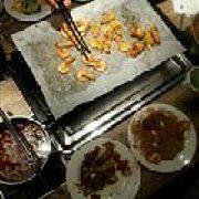 阳光鼎沸轩自助火锅烤肉 北大街店
