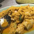 荷花泰-泰国料理 曼巴特店