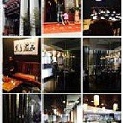 蜀石文化火锅店