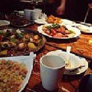 阿拉提西城永捷餐厅 西城永捷店