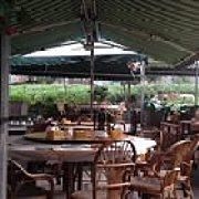 自在弥林·花园餐厅