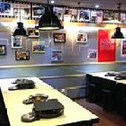 八色烤肉 湖滨店