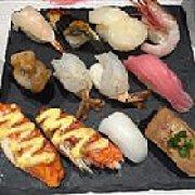 羡渔外带日式料理店