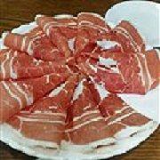 老北京周记铜锅涮肉