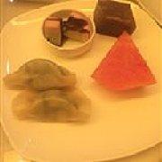 金鸡湖大酒店金咖啡厅