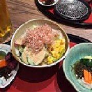 旬彩日本料理