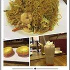 大咀港式茶餐厅 宜兴万达店