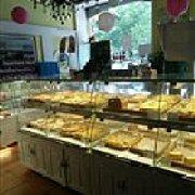 英伦时光面包烘焙坊 北京路店