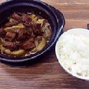 东北坛肉砂锅
