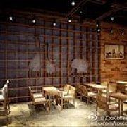 zoo coffee动物园咖啡 长乐宫店