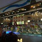 比尔烤肉美食自助广场 青山店