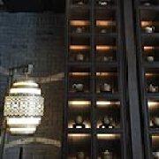 万达瑞华酒店品珍中餐厅
