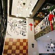 粤港茶餐厅