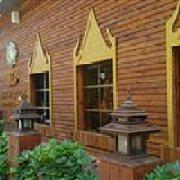 暹之罗泰文化餐厅 万达店
