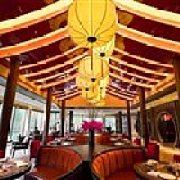 凯悦酒店湖畔中餐厅