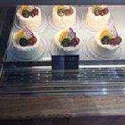 烘焙诱惑蛋糕房 吉信店