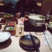 三友勝  日式猪排  火锅 万象汇店