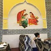 印度餐厅 印度人家餐厅