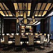 珠海华发喜来登酒店·采悦轩中餐厅