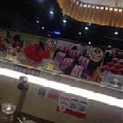 花田回转寿司 石龙店