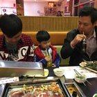 佰味龙韩式自助烤肉 寮步店