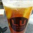 LU可洛斯咖啡 润升总店