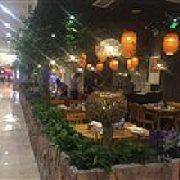鸡上树田园餐厅 万达广场店